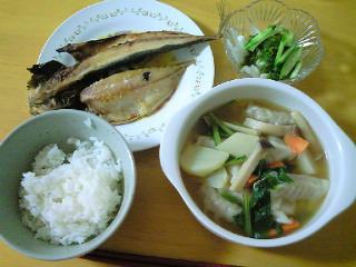 スープ餃子♪